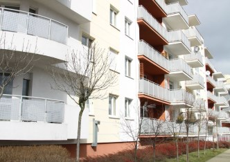 mieszkanie na sprzedaż - Bydgoszcz, Glinki
