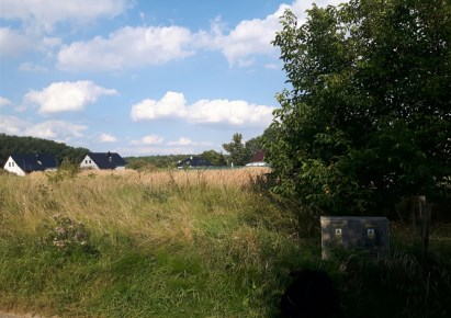 działka na sprzedaż - Nowa Wieś Wielka, Kobylarnia, Brzozowa