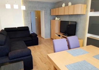 mieszkanie na wynajem - Bydgoszcz, Glinki, Zajęcza